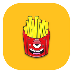 Crappy Fries