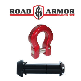 Road Armour - Identity Shackle