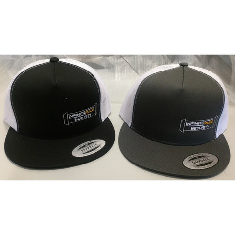 InfiniteRule Security Snapback Hat