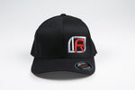 InfiniteRule Security Black Flexfit Hat