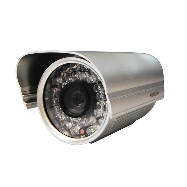 Foscam FI9805E PoE External IP Camera 960P - 30m Night Vision
