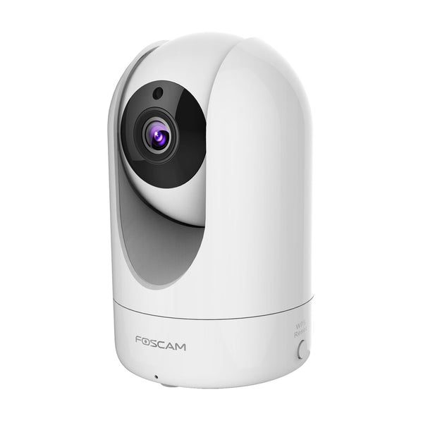 Foscam R2 (Plug&Play) Wireless 1080P Pan/Tilt HD IP Camera