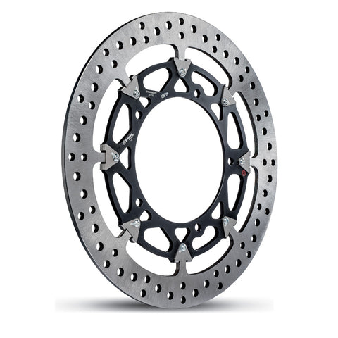 Yamaha YZF R1 2015> Brembo T-Drive Disc Set