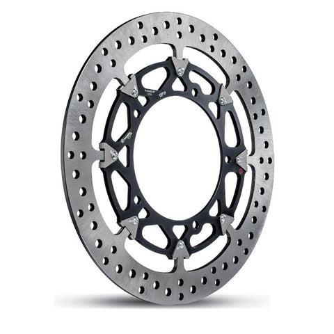 Yamaha YZF R6 2017> Brembo T-Drive Disc Set