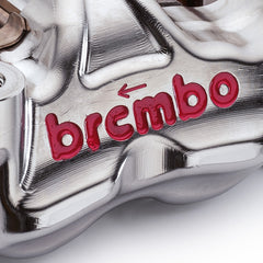Brembo GP4-RX 108 mm Radial Billet Calipers