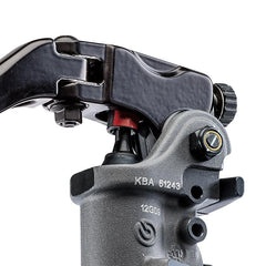 Brembo Radial RCS17 Front Brake Master Cylinder (for use with Brembo M50 Monobloc Calipers)