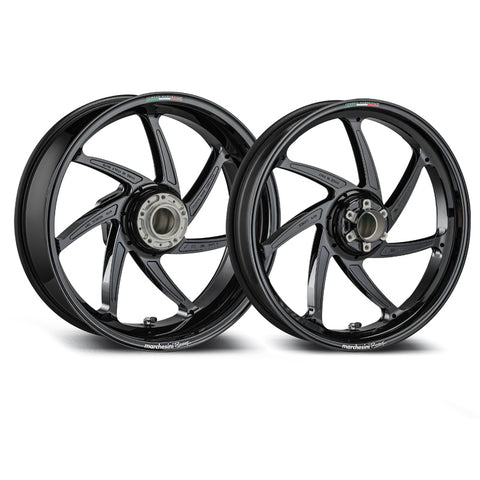 Ducati 899/959 Marchesini Forged Magnesium M7R Genesi Wheels