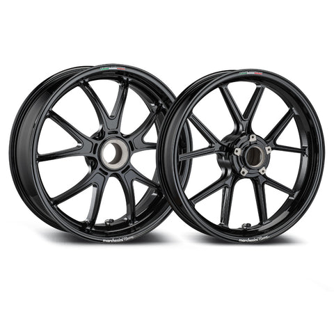 BMW S1000RR/R 2009/18 Marchesini Forged Magnesium M10RS Corse Wheels