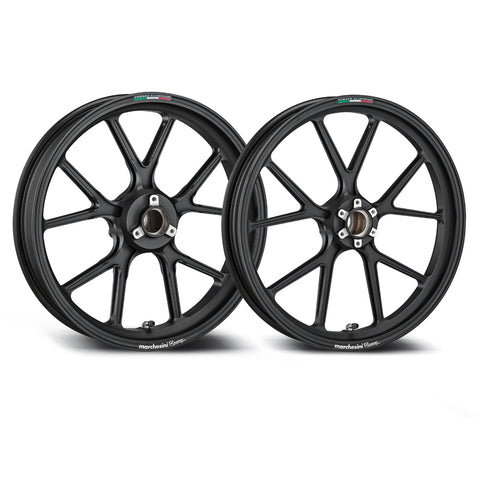 Triumph Daytona 675/R 2006-12 Marchesini M10RS Kompe Wheels