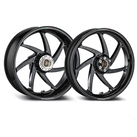 Ducati 1199/1299/V4 Panigale Marchesini Forged Aluminium M7RS Genesi Wheels