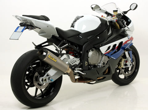 BMW S1000RR 2009-14 Arrow Full Race System