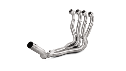 Suzuki GSX-R1000 2017> Akrapovic Optional 4-2-1 Stainless Racing Header Set