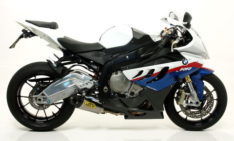 BMW S1000RR 2009-14 Arrow Short Full Race EVO System