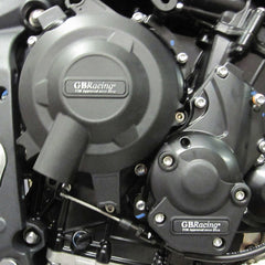Triumph Daytona 675/R 2011-12 & Street Triple/R 2011-16 GB Racing Engine Cover Set