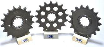 Honda CBR1000RR 2017> AFAM 525 Pitch Front Sprocket