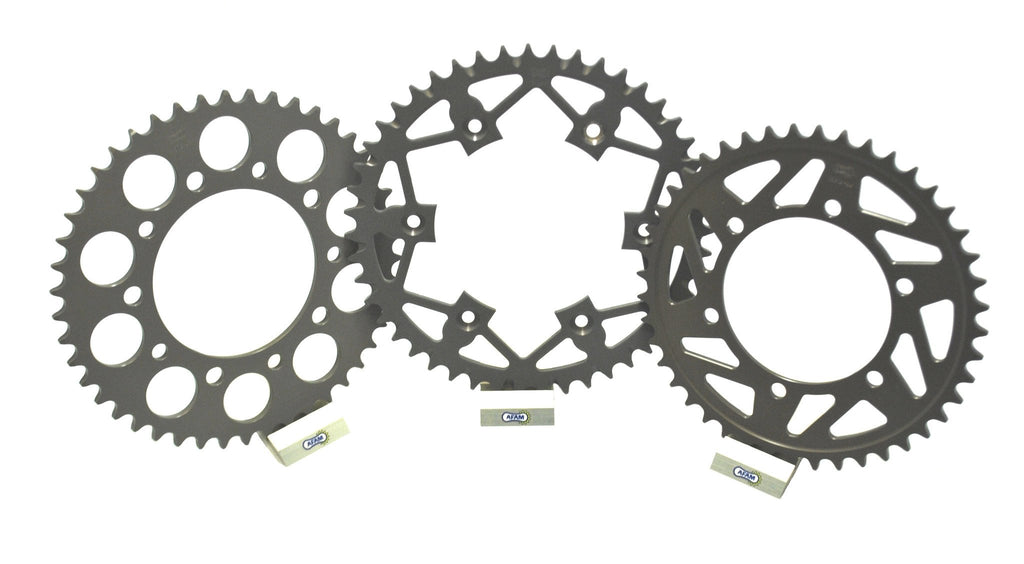 Yamaha YZF R3 2016> AFAM Rear Sprockets