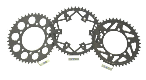 Yamaha YZF600 R6 2008> AFAM Rear Sprockets