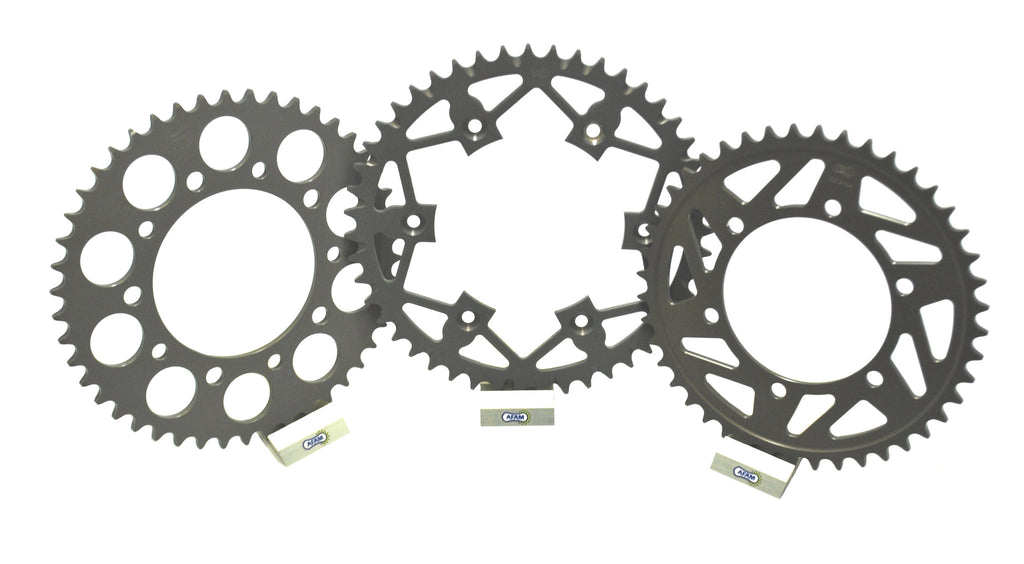 Honda CBR600RR 2006> AFAM Rear Sprockets