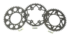 Suzuki GSX-R750 2011> AFAM 520 Race Chain & Sprocket Kit