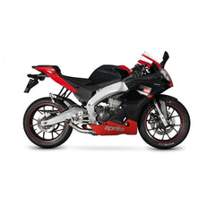 Aprilia RS125 Scorpion Underbelly Slip-On