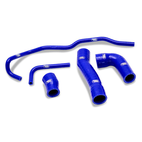 BMW S1000RR 2019> Samco Silicone Performance Hose Set 5 Piece Kit
