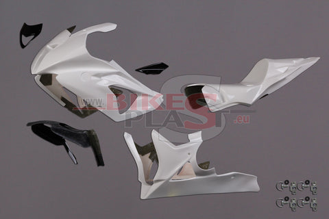 BMW S1000RR 2012-14 Bikesplast Race Fairing & Seat