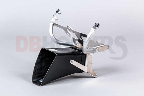 BMW S1000RR 2019> DB Holders Fairing Bracket & Air Intake