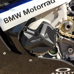 BMW S1000RR & HP4 2009> GB Racing Protection Bundle (Street)