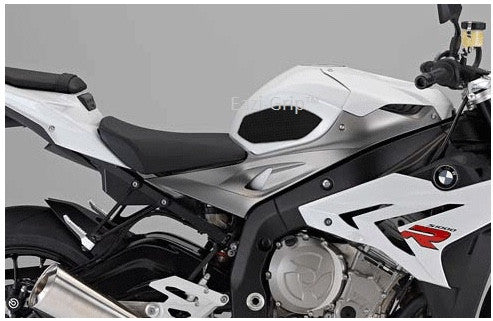 BMW S1000RR 2014 Eazi-Grip Tank Protectors / Grips | UK Race Support