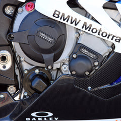 BMW S1000RR & HP4 2009> GB Racing Clutch Cover