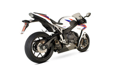 Honda CBR1000RR Fireblade 2012-13 Scorpion RP1-GP Slip-On Exhaust