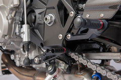 BMW S1000RR 2015-17 Gilles FX Racing Rearset Kit