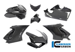 Ducati Panigale V4 / V4S Ilmberger StockSport Carbon Fiber Body Kit
