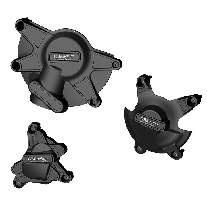 Yamaha YZF R1 2009-14 GB Racing Engine Cover Set