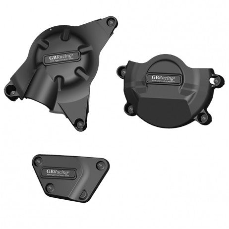 Yamaha YZF R6 2008-19 GB Racing Engine Cover Set