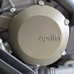 Aprilia RSV4 2009> GB Racing Engine Cover Set