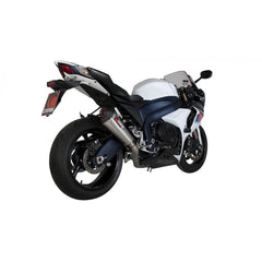 Suzuki GSX-R1000 2009-11 Scorpion Serket Taper Slip-on Exhaust