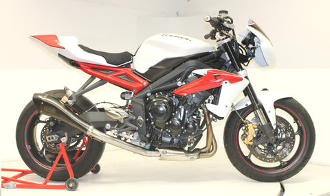 Triumph Street Triple 675 2013-18 Race Bodywork Kit