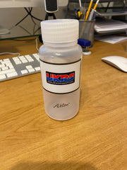 New Style HRC 250ml Containment Bottle