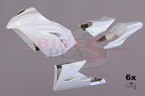 Kawasaki ZX-300 2013> Bikesplast Race Body Kit