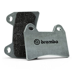 Triumph Daytona 675R 2011-16 Brembo Carbon Ceramic Front Brake Pads RC Compound For Track Use Only