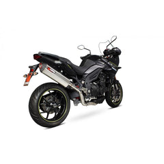 Triumph Tiger 1050 Sport Scorpion Serket Slip-On