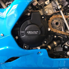 BMW S1000RR 2019> GB Racing Secondary Engine Cover Set