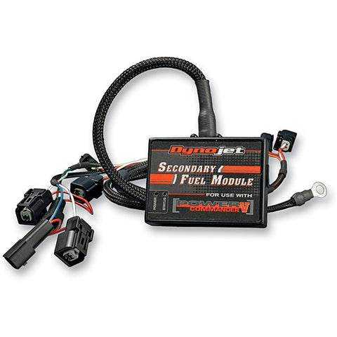 Kawasaki ZX-6R 2009-12 Power Commander Secondary Fuel Module