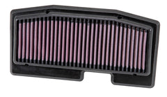 Triumph Daytona 675/R & Street Triple/R 2013-16 K&N Air Filter