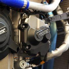 Kawasaki ZX-10R 2011> GB Racing Engine Pulse Cover