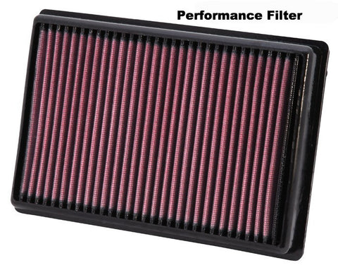 BMW S1000RR 2010-16 K&N Performance & Race Air Filters
