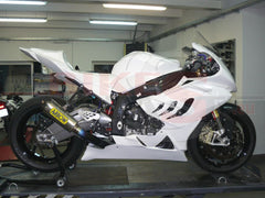 BMW S1000RR 2009-11 Bikesplast Race Bodywork