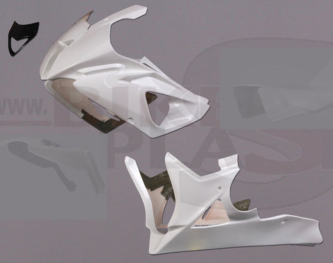 BMW S1000RR 2009-11 Bikesplast Race Fairing