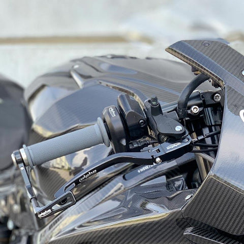 BMW S1000RR 2019> E-Throttle Kit